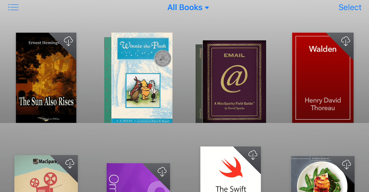 How To Rename PDFs in iBooks for iPad