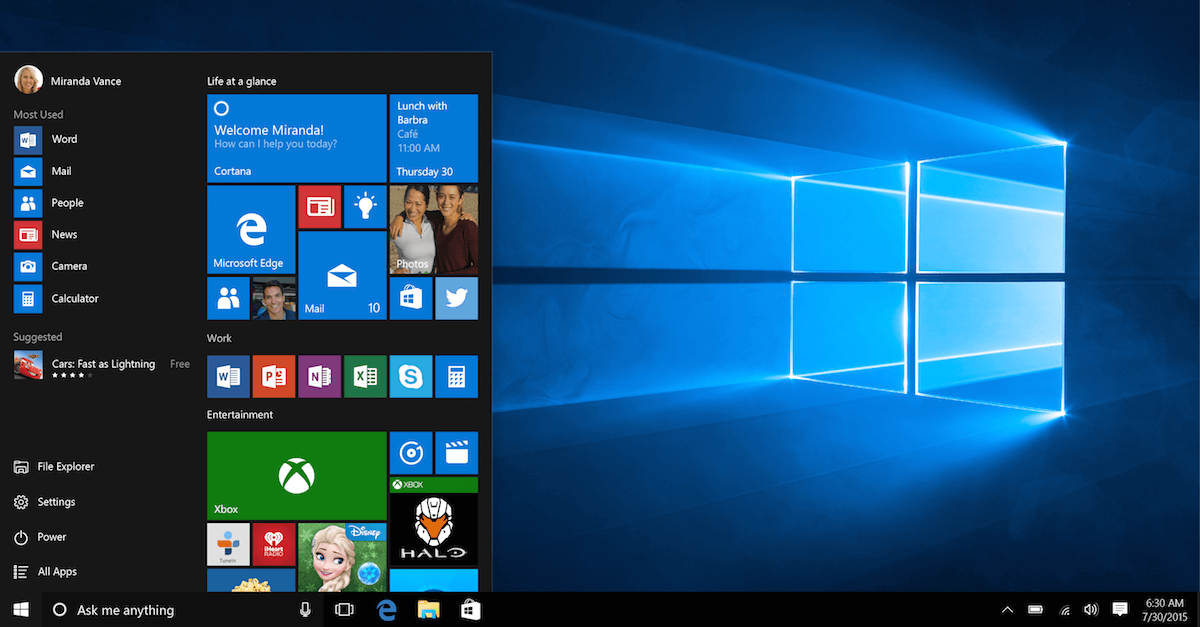 Fujitsu ScanSnap On Windows 10 - Your Experience?