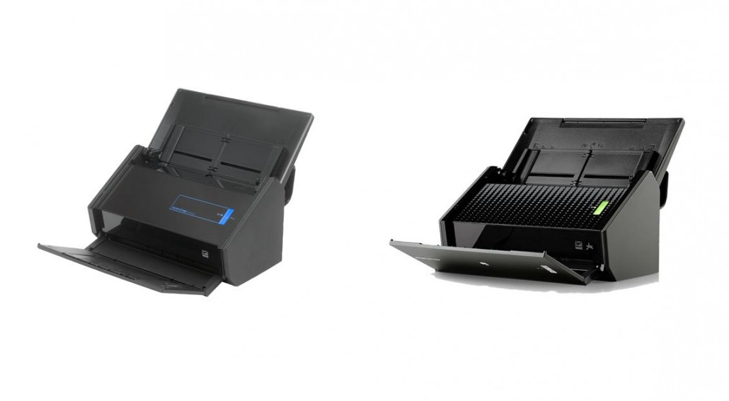 ScanSnap Evernote Edition vs ScanSnap iX500
