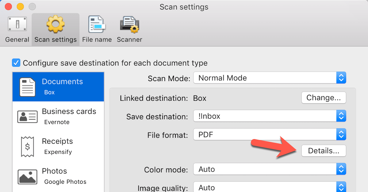 ScanSnap Cloud Now Makes Searchable PDFs And Adds Cloud Services