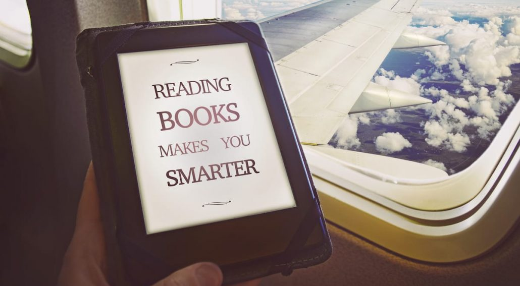 Reading eBook